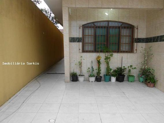 Sobrado Para Venda Em Praia Grande, Caiçara, 2 Dormitórios, 1 Suíte, 2 Banheiros, 2 Vagas - 395