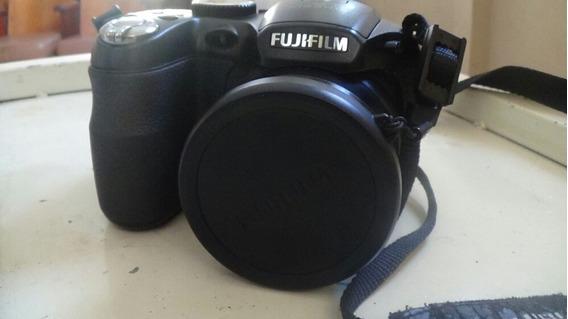 Câmera Semi-pro