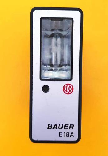 Flash Bauer E 18a