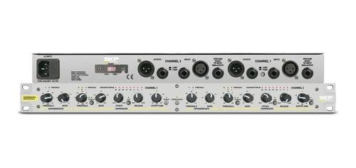Imagen 1 de 5 de Procesador Compresor Audio Skp Compressor 4 Expansor 1 A 4