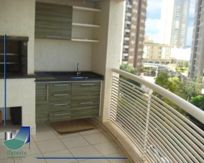 Apartamento Em Ribeirão Preto Para Venda E Locação - Ap08579 - 33724345
