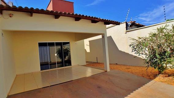Casa Em Plano Diretor Sul, Palmas/to De 115m² 3 Quartos Para Locação R$ 2.100,00/mes - Ca619693