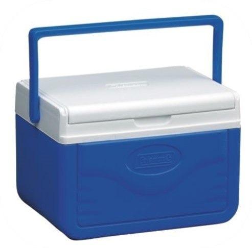 Hielera 5 Cuartos Azul Personal 5205-758 G Coleman