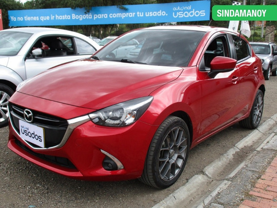 Mazda All New 2 Grand Touring 1.5 Hfp680