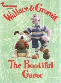 Wallace And Gromit: Bootiful Game Ian Rimmer / Brian William