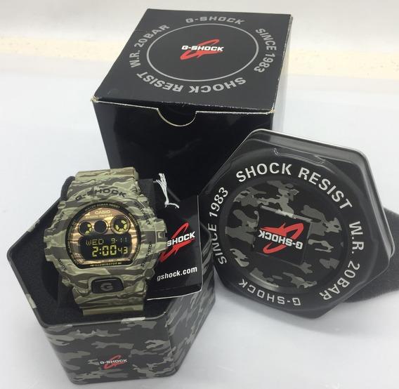Relógio Casio G-shock Gdx6900 Cm-5 Wr200m Original Na Caixa!