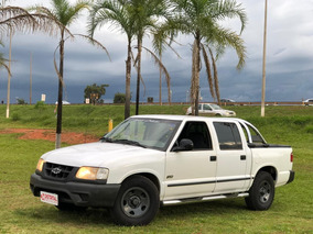 Chevrolet S10 2.2 Mpfi Std 4x2 Cd 8v Gasolina 4p Manual