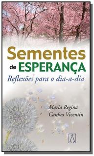 Sementes De Esperanca 01