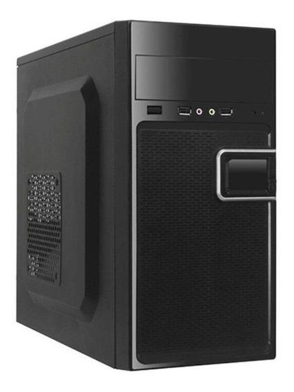 Desktop Intel Core 2 Duo 4gb Hd 320gb + Ssd. Ganhe Brindes!!