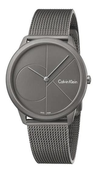 Relógio Masculino Calvin Klein K3m517p4