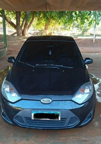 Imagem 1 de 4 de Ford Fiesta 2012 1.0 Flex 5p
