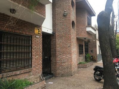Casa 10 Oficinas, 2 Baños, 2 Cocheras, Jardin Gran Altillo