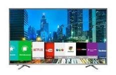 Smart Tv Noblex 55 Dj55x6500 4k Tv Bt