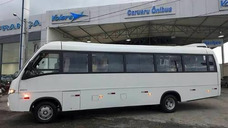 Micro Ônibus W 9 32 Lugares Executivo Ano 2013/14