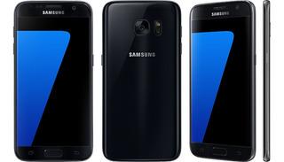 Samsung Galaxy S7 Edge 128gb Octacore 4gb Ram* À Vista 1.500