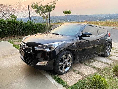 Hyundai Veloster 2011/2012 Completo