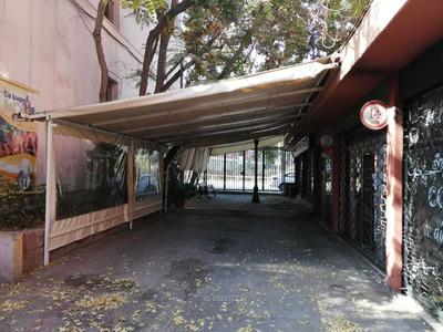Luis Midleton Con Providencia, Metro Ped
