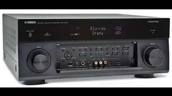 Receiver Yamaha Rx-a1010