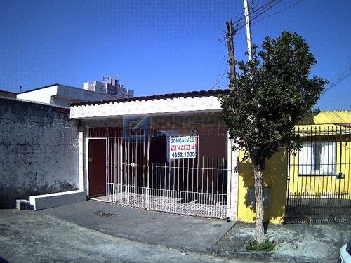 Imagem 1 de 15 de Venda Casa Sao Bernardo Do Campo Bairro Assunçao Ref: 140425 - 1033-1-140425