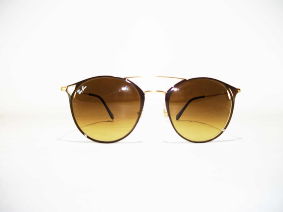 Lentes De Sol Ray-ban Para Mujer 3546-900985