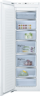 Congelador Integrable Bosch Gin81ae30 1