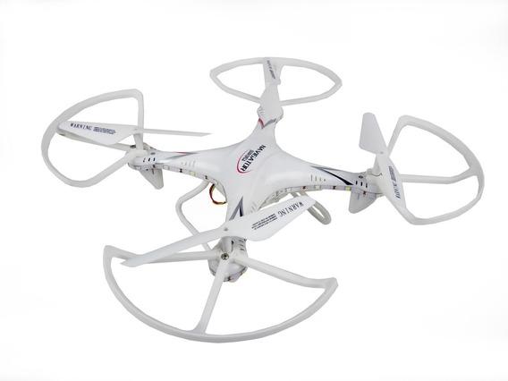 Drone Quadricoptero Traveler Navigator Wifi Camera Hd