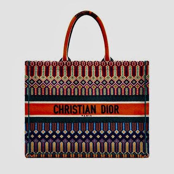 Bolsa Feminina Dior - Grife Importada Marca Luxo