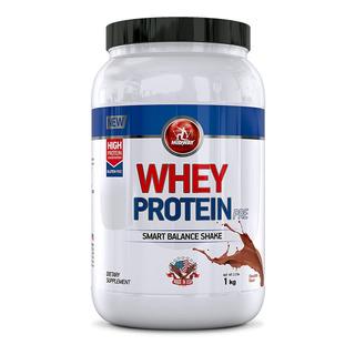 Whey Protein Pre 1kg Lançamento Midway - Chocolate