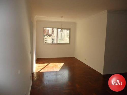 Imagem 1 de 28 de Apartamento - Ref: 202588