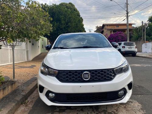 Fiat Argo 2020 1.0 Drive S-design Flex 5p