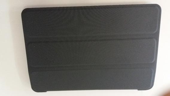 Capa Case iPad Mini Smart Cover+ Capa Traseira Top Luxo Pret