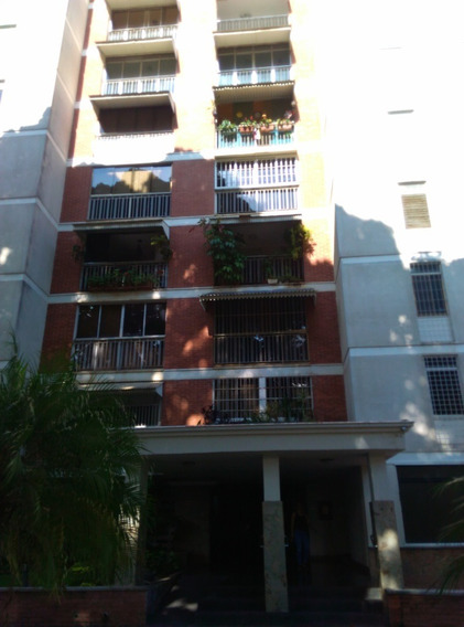 Apartamento En Alquiler En Santa Eduvigis