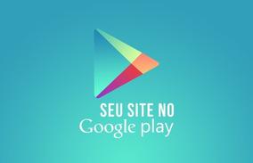 Geramos Apk Do Seu Aplicativo E Colocamos No Play Store!