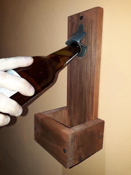 Destapador De Cerveza