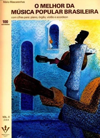 O Melhor Da Musica Popular Brasileira - Vol. 2