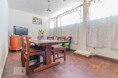 Apartamento No 3º Andar Mobiliado Com 3 Dormitórios - Id: 892936211 - 236211