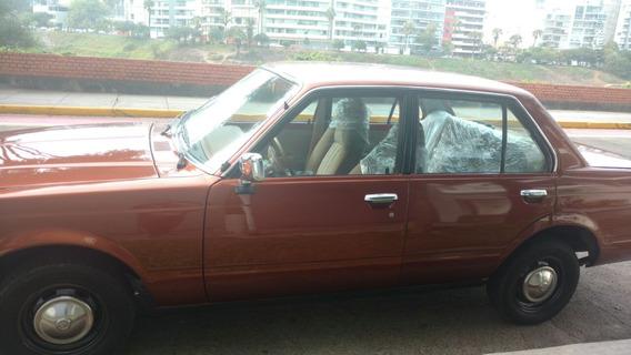 Toyota Corona 1981 18r