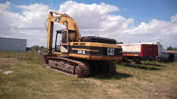 Caterpillar 330bl