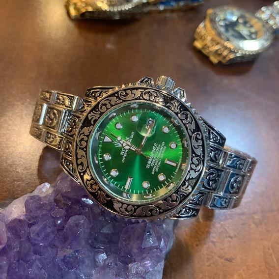 Relógio Rolex 2020