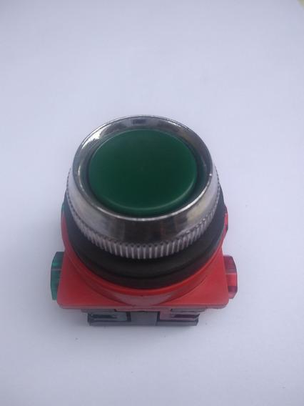 20/04l.11 Botão Pulsador Eaton Série 20 - Kit Com 2 Peças