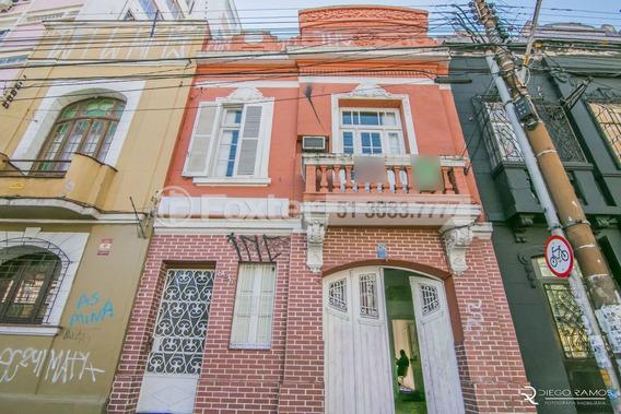 Casa, 4 Dormitórios, 140 M², Cidade Baixa - 154446