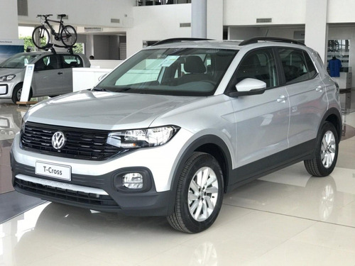 T-cross 1.6 Msi Trendline Manual 2021