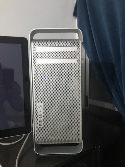 Appel Mac Pro 12 Core ( 2x3,46ghz 6 Core Intel Xeon) 32gb