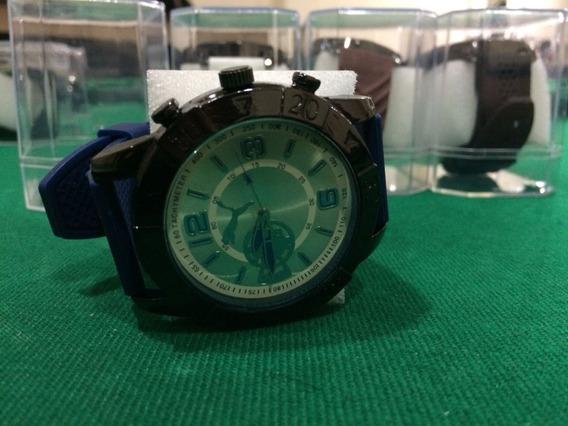 Relógio Multi Marcas Pulseira Silicone Compre Já