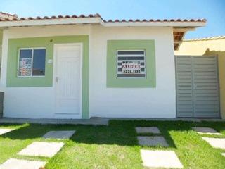 Casa Com 2 Dormitórios Para Alugar, 46 M² Por R$ 650,00/mês - Jardim Novo Horizonte - Sorocaba/sp - Ca0089