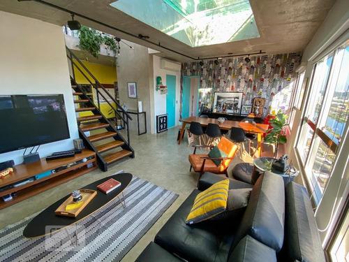 Apartamento À Venda - Vila Leopoldina, 2 Quartos,  154 - S893132384
