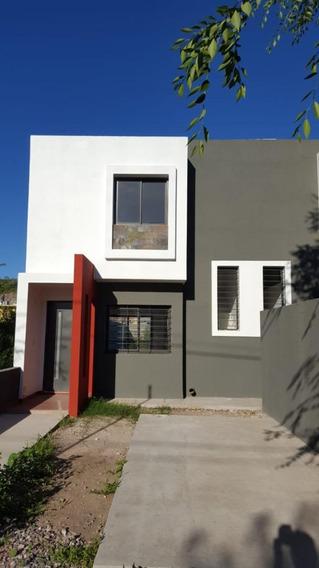 Duplex La Calera -excelente Construcción