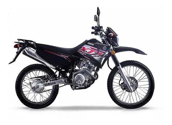Yamaha Xtz 125 Ciclofox Ctas Sin Interes
