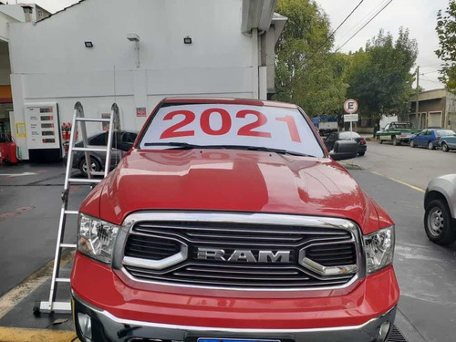 Ram 1500 0 Kilometro (patentada) Sin Gastos Extras