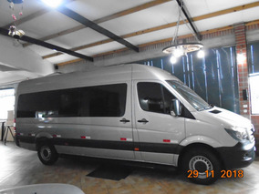 Motorhome Motorcasa Sprinter 415 2018/2019 Motor Home